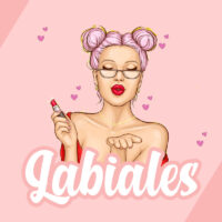 LABIALES
