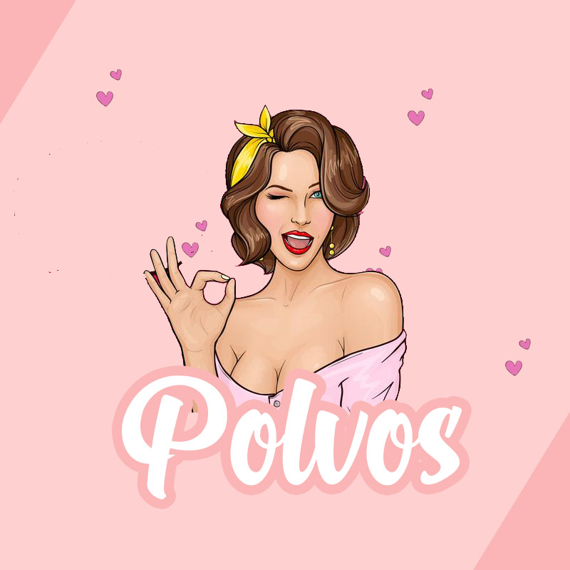 POLVOS